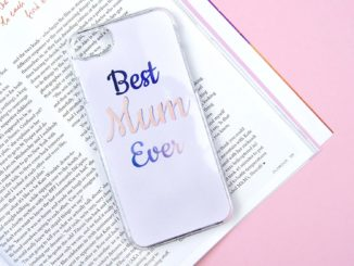 coque iPhone 7 Best Mum Ever