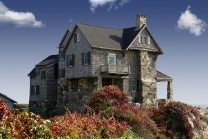patrimoine immobilier, syndic de copropriété