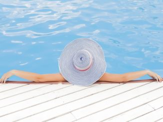 chauffage de sa piscine