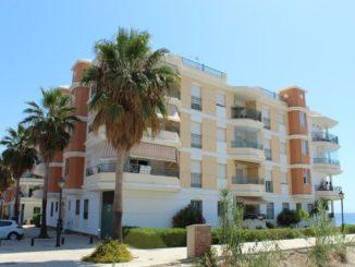 Immobilier en Andalousie
