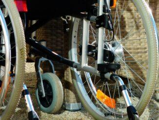 Dispositif d'accessibilité PMR